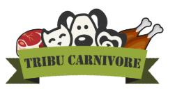 Tribu Carnivore alimentation cru