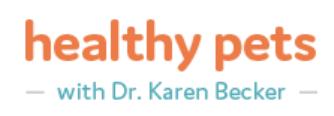 healthy pets alimentation